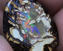 13.5cts Boulder Opal Stone AD196
