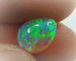 2.20  CT AMAZING BRIGHT GEM LIGHTNING OPAL  SS01204