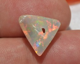 3ct Opal Triangle from Ethiopia