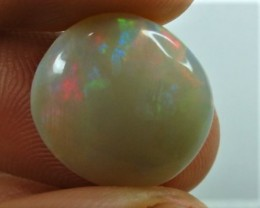 7.70 CT CRYSTAL COOBER PEDY OPAL  SS01211