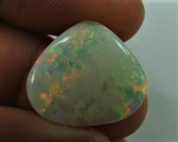 12.10 CT CRYSTAL COOBER PEDY OPAL  SS01230