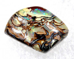 7.75CTS YOWAH OPAL POLISHED STONE IN-31