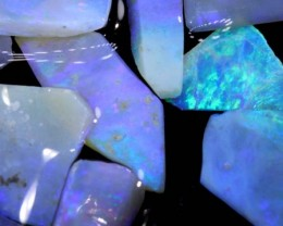 117 CTS OPAL INLAY ROUGH PARCEL DT-7357