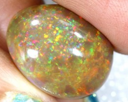 14.05 CTS ETHIOPIAN CABOCHON STONE FOB-1059