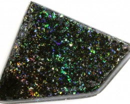 19.90 CTS FAIRY OPAL ROUGH FROM QUEENSLAND  [BR5206]