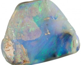 8.95 CTS   OPAL SPECIMEN FROM LIGHTING RIDGE WELL POLISHED [SO9205]