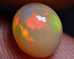 0.85 CRT BRILLIANT DARK BASE BROADFLASH FIRE PLAY COLOR WELO OPAL