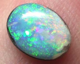 DOUBLET SHELL OPAL FIRE 1.35CT L2564