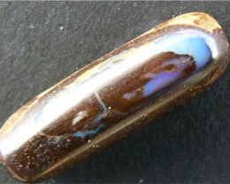 OPALIZED WOOD~~~ 6.0 CTS FROM COLOURMINE OPALS.