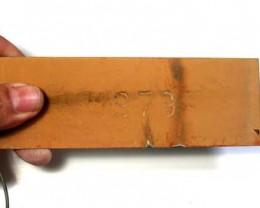 ORIGINAL OPAL MINERS TAG CLAIM 1979L3095