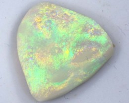 8.95 CTS DARK BASE OPAL ROUGH  DT-7385