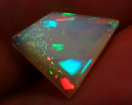Cts.3.40  Ethiopian Wello Opal ~        RD129