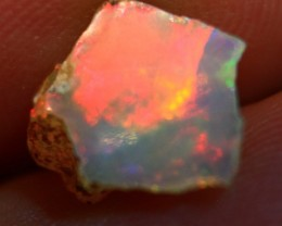 Cts 1.40   RD 237   .Rough Ethiopian Wello Opal   ~ Gem Grade -