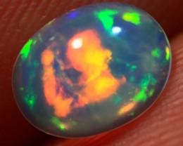 Cts 0.80   RG 140   Ethiopian Wello Opal