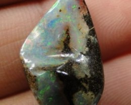 10.10CT VIEW QUEENSLAND BOULDER OPAL   SS01342