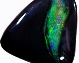 3.1 CTS BLACK OPAL STONE -WELL POLISHED [BO301]