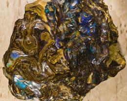 3750 cts Amazing boulder opal specimen