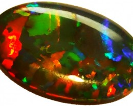 14.65 CTS BLACK OPAL STONE COLLECTOR STONE [safe2]