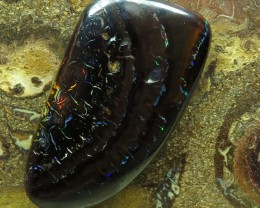 "26cts.""BOULDER MATRIX OPAL~MINERS WHOLESALE PRICE"""