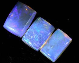 4.10 TS CRYSTAL OPAL POLISHED PARCEL 3PCS TBO-6831