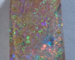 4.60CT WOOD REPLACEMENT BOULDER OPAL   S01483