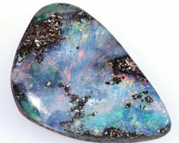 16.5CTS 23x15mm NATURAL BOULDER OPAL [RBP-094]