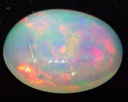 2 ct Opal 11x9mm Oval