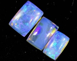 1.30 CTS CRYSTAL OPAL POLISHED PARCEL 3PCS TBO-6907