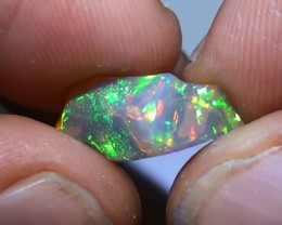 Ethiopian Opal Carvings
