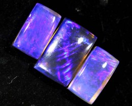 0.95 CTS CRYSTAL OPAL POLISHED PARCEL 3PCS TBO-6924