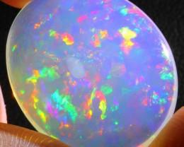 18.97Ct ContraLuz Ethiopian Welo Specimen Crystal Opal