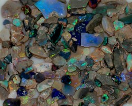 880ct Lightning Ridge Rough Opal Parcel [LRR-005]