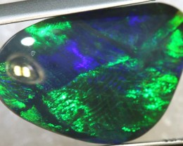 N1 4.30 CTS QUALITY BLACK OPAL L RIDGE  INV-734