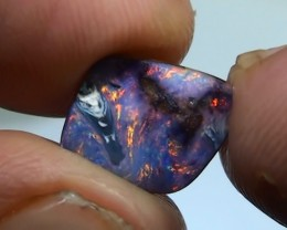 2.60 ct Boulder Opal With Multi Color