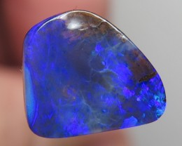 4.57Ct Queensland Boulder Opal Stone