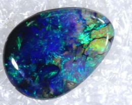 N4 - 0.6CTS SOLID OPAL STONE  TBO-7155
