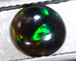 N2 -0.65 CTS SOLID OPAL STONE  TBO-7163