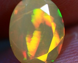 Faceted Wello Opal Cts1.30    RD428