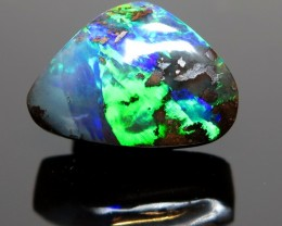 4.39Ct Queensland Boulder Opal Stone