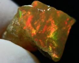 Cts 1.90   RD 252    .Rough Ethiopian Wello Opal   ~ Gem Grade -