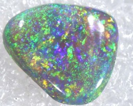 N6  -  2.1CTS SOLID OPAL STONE  TBO-7184