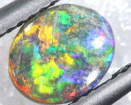 N4  -  0.75CTS SOLID OPAL STONE  TBO-7190