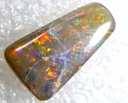 N5  -  2.9CTS SOLID OPAL STONE  TBO-7198