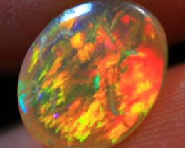 Cts.1.70   RC403    Ethiopian Wello Opal