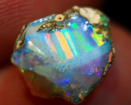 Cts 2.30   RD 276    .Rough Ethiopian Wello Opal   ~ Gem Grade -