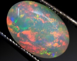 Faceted Wello Opal Cts 1.50   RD492