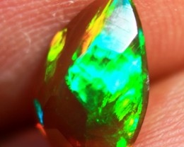 Faceted Wello Opal Cts 0.90   RD500