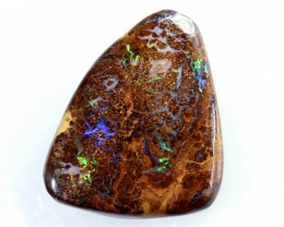15CTS 22x18mm NATURAL BOULDER OPAL [RBP-135]