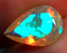 Faceted Wello Opal Cts 1.45   RD488
