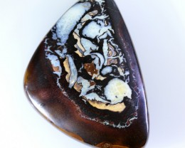 81CTS 41x29mm NATURAL BOULDER OPAL [RBP-141]